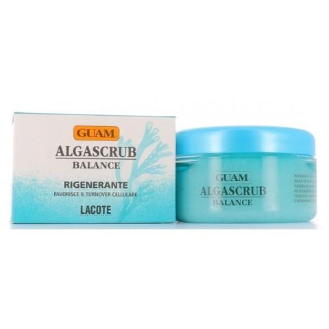 Guam ALGASCRUB Скраб с эфирными маслами