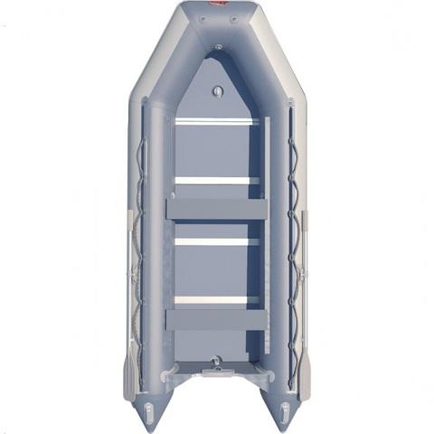 Надувная ПВХ-лодка BADGER Classic Line 420 PW