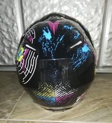 Шлем для квадроцикла 55-56, 57-58