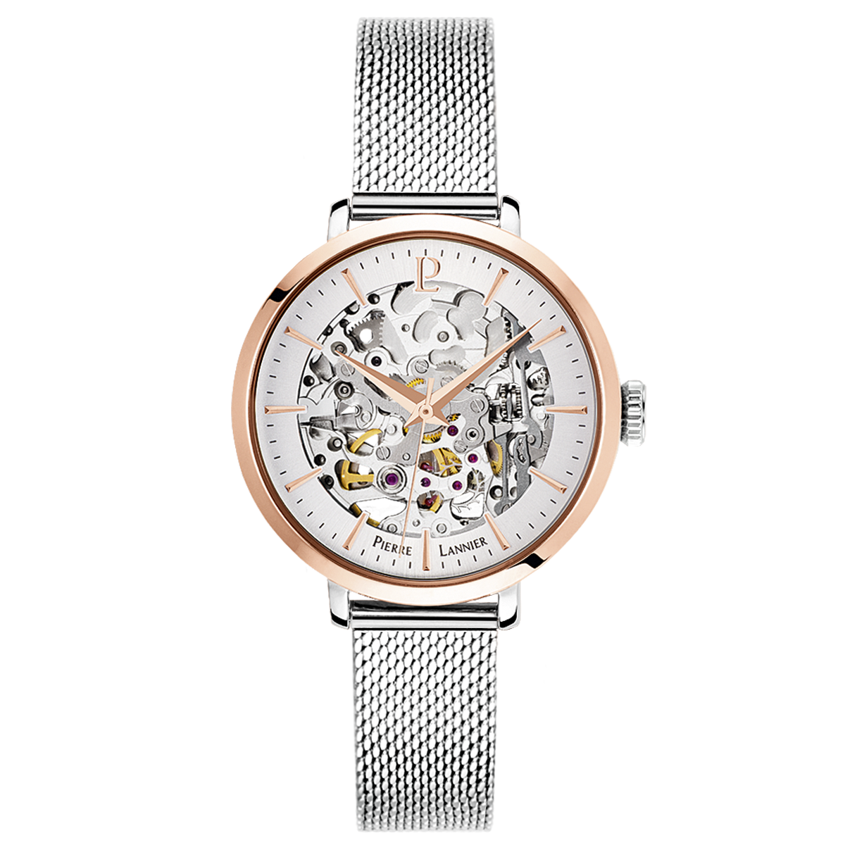 Женские часы Pierre Lannier Automatic 312B628