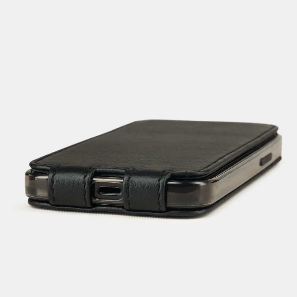 Case for iPhone 12 mini - black