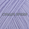 Пряжа Gazzal Baby Cotton XL 3420 (лаванда Прованса)