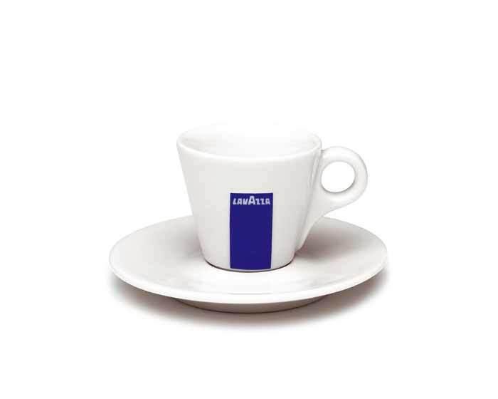 Кофейная пара Lavazza для эспрессо, 75 мл