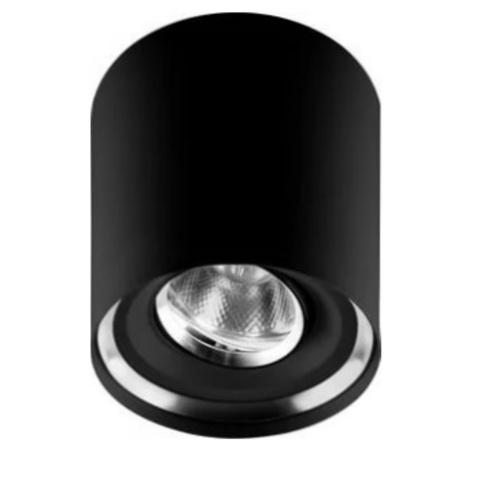 Светильник накладной светодиодный FERON AL515 5W 4000K черный
