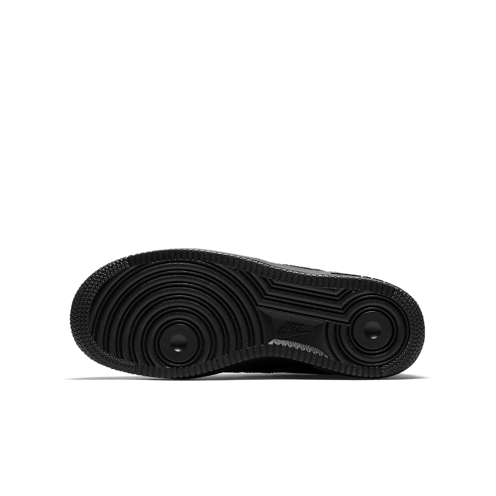 Nike Air Force 1 07 Black