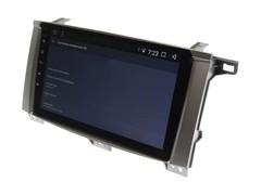 МАГНИТОЛА TOYOTA LAND CRUISER 105 (03-07) ANDROID 10 IPS DSP 4G 4/64GB модель CB 2189 TS9