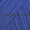 Пряжа Gazzal Baby Cotton XL 3421 (василёк)