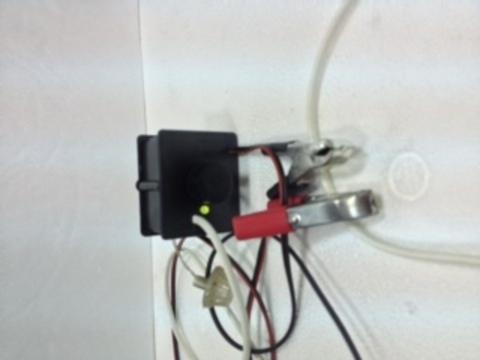 Терморегулятор для инкубатора Золушка 220/12в.без нагр.элем.