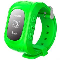 Q50 Детские часы с GPS трекером