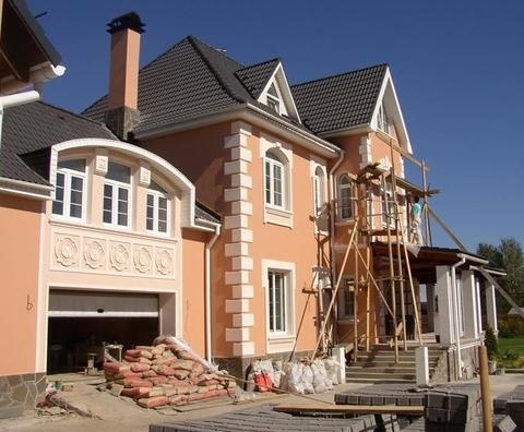 Реконструкция и реставрация