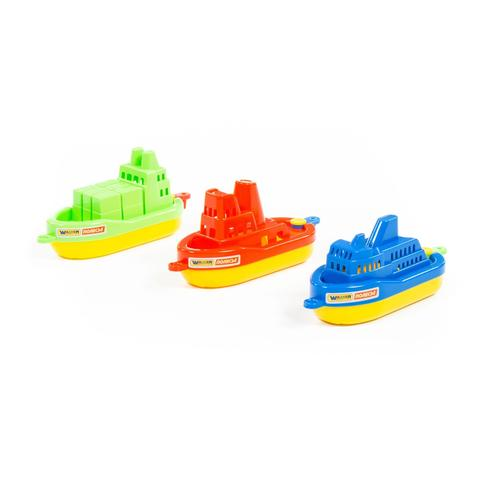 Кораблик (микс №2), 41210