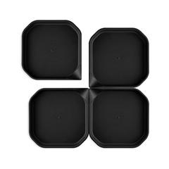 Fan2 Play Лоток для активных игр черный Edx education 77034