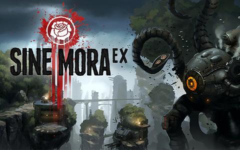 Sine Mora EX (для ПК, цифровой ключ)