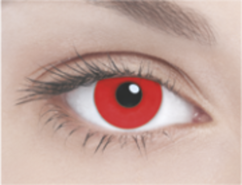 Hot Red (Яркий красный)