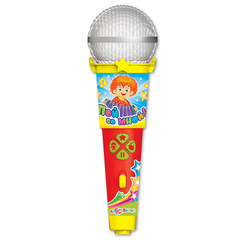 Азбукварик Микрофон