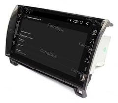 Магнитола для Toyota Tundra/Sequoia (2007-2013) модель CB3070T8 Android 8.1