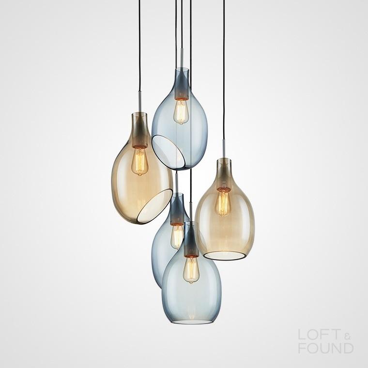 Подвесной светильник Lampatron style Lovisa