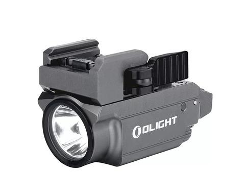 Фонарь светодиодный тактический Olight Baldr Mini Gunmetal Grey