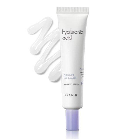 It's Skin Hyaluronic Acid Moisture Eye Cream крем для век с гиалуроновой кислотой