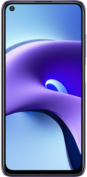 Redmi Note 9T Xiaomi Redmi Note 9T 4.64GB Daybreak Purple (фиолетовый) purple1.jpg