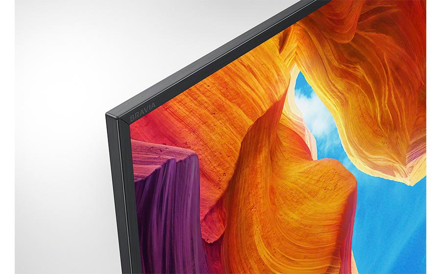 Рамка телевизора Sony Bravia KD-49XH9505