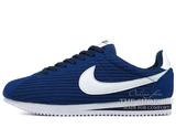 Кроссовки Мужские Nike Cortez Navy White SMR