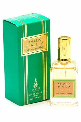 KHALIS HALA / Кхалис Хала 30мл