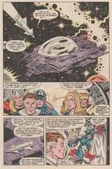 Avengers #301