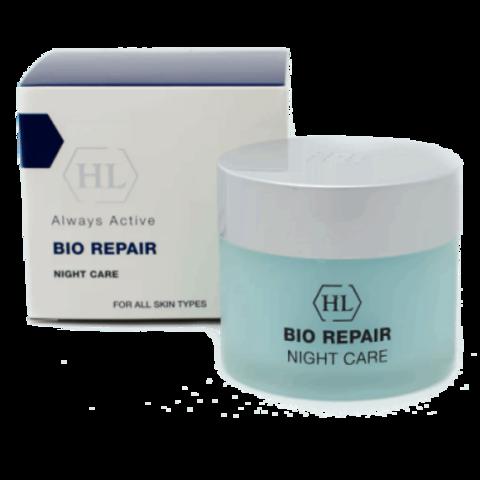 HOLY LAND Восстанавливающий ночной питательный крем | Night Care