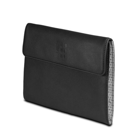 Чехол Moleskine для Apple iPad mini Classic полиуретан черный (ET86UDPADMBK)