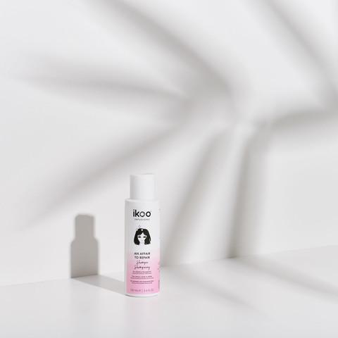 Шампунь ikoo infusions An Affair to Repair Shampoo «НУ ВОТ… КАПРЕМОНТ!» , 100 мл.