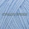 Пряжа Gazzal Baby Cotton XL 3423 (голубой)