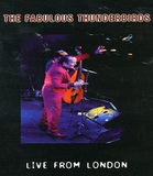 The Fabulous Thunderbirds / Live From London (DVD)