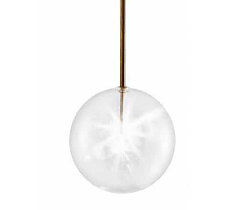 Подвесной светильник Bolle Solo by Gallotti & Radice M