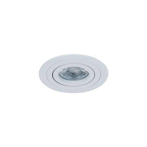 Встраиваемый светильник Maytoni Atom DL023-2-01W