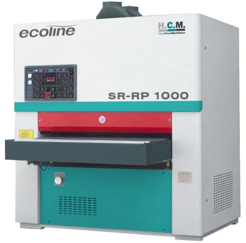 Шлифовально-калибровальный станок HCM SR-RP 1000