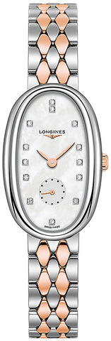 Longines L2.306.5.87.7