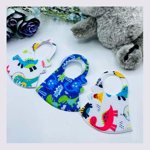 Маски детские в индивидуальной упаковке 201122-К6118