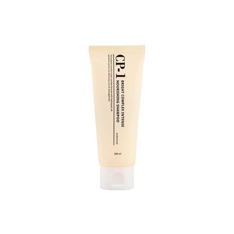 Протеиновый шампунь с коллагеном Bright Complex Intense Nourishing Shampoo