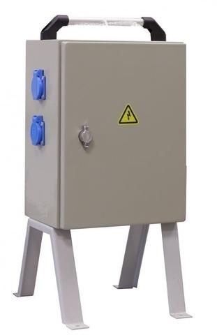 Щит механизации ЩМ-РУСП-32(УЗО)-2х16/3+1х16/5  IP54