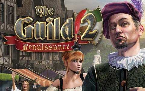 The Guild II Renaissance (для ПК, цифровой ключ)