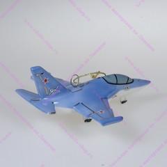 Елочная игрушка Як-130