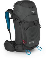 Рюкзак Osprey Kamber 42 Galactic Black - для сноуборда и горных лыж