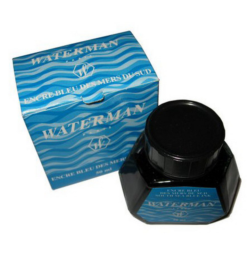 Waterman Inspired Blue (S0110810)