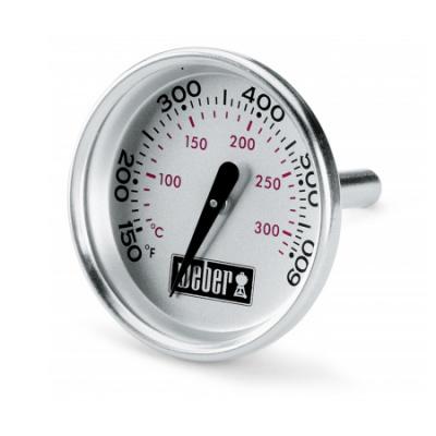 Термометр в крышку для угольных грилей 47 и 57 см