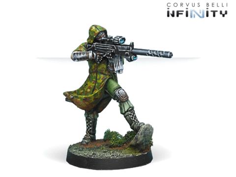 Ariadna Scout (AP Sniper Rifle)