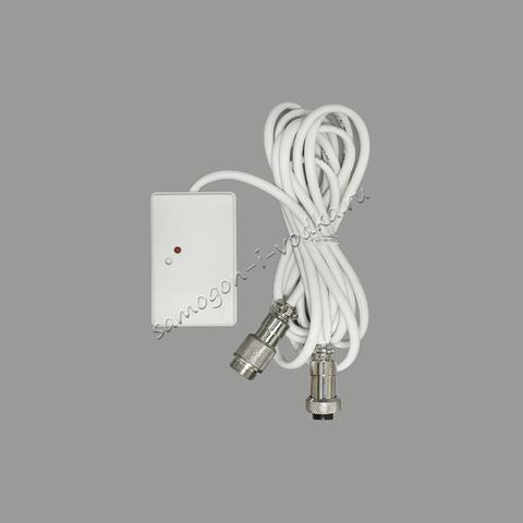 Датчик аварийного давления для автоматик серии БКУ-09х