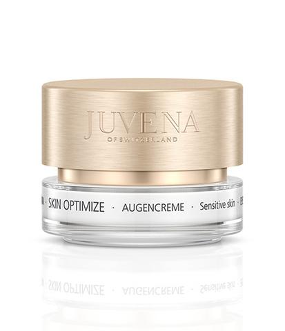 Крем для чувствительной кожи вокруг глаз / Juvena Optimize Eye Cream Sensitive