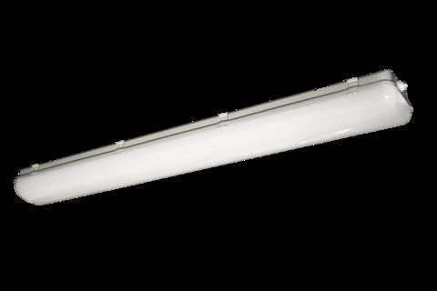 Светильник светодиодный Айсберг-38 / MILKY 38W 5000K IP65 CSVT