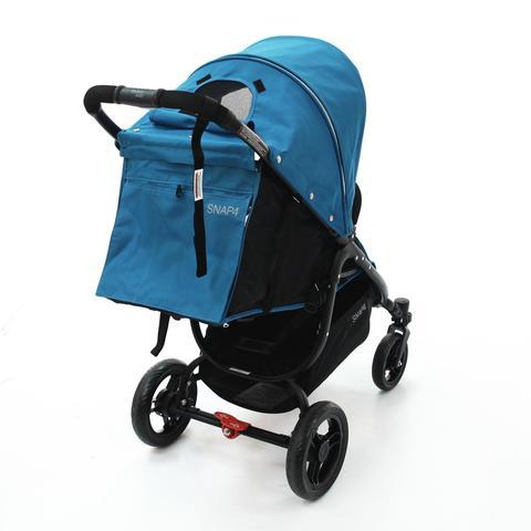 Коляска Valco baby Snap 4 - Ocean Blue